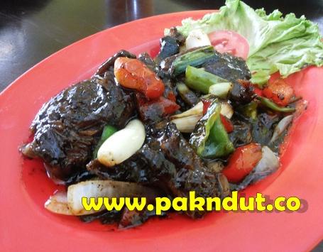 Kuliner Bebek Enak Di Solo, Kuliner bebek Enak Di Jakarta Selatan