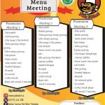 Paket Meeting Solo