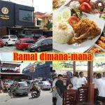 waralaba Indonesia terlaris 2016