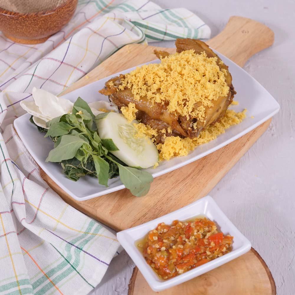 Ayam Kremes