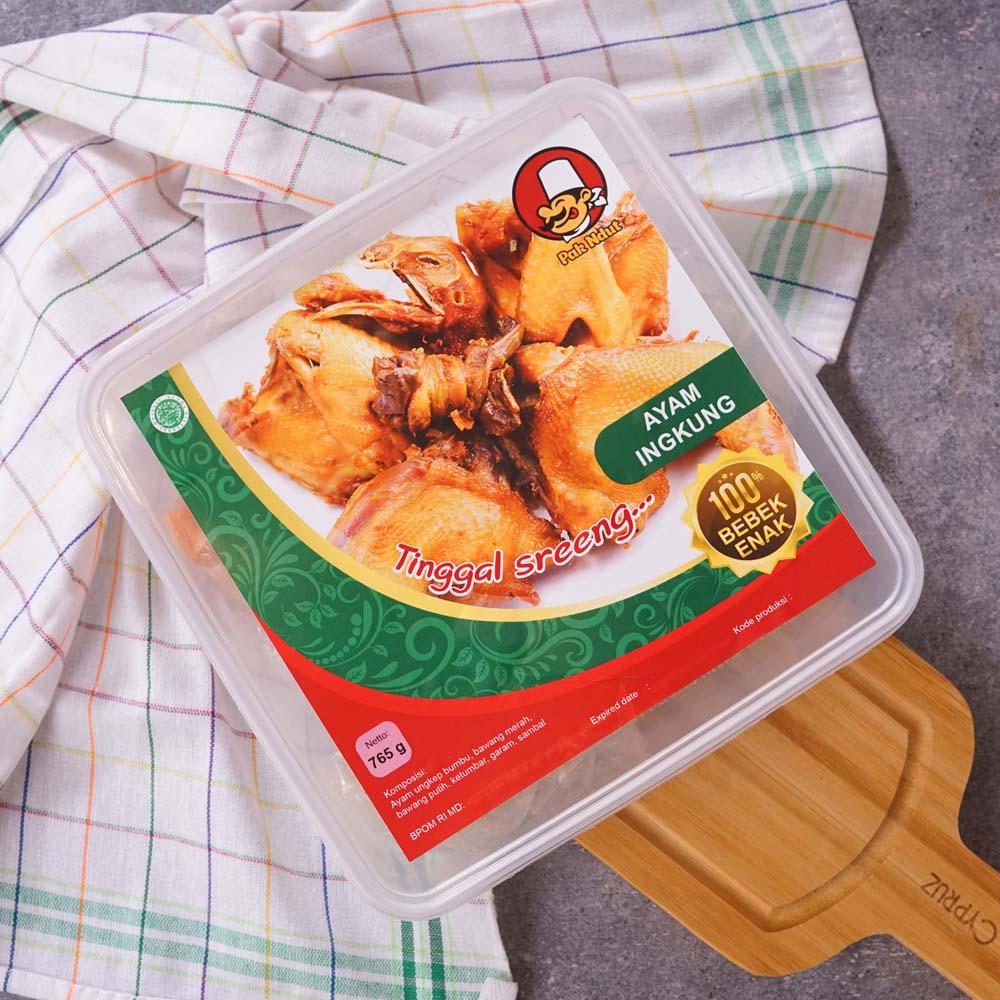 Frozen Ayam Ingkung