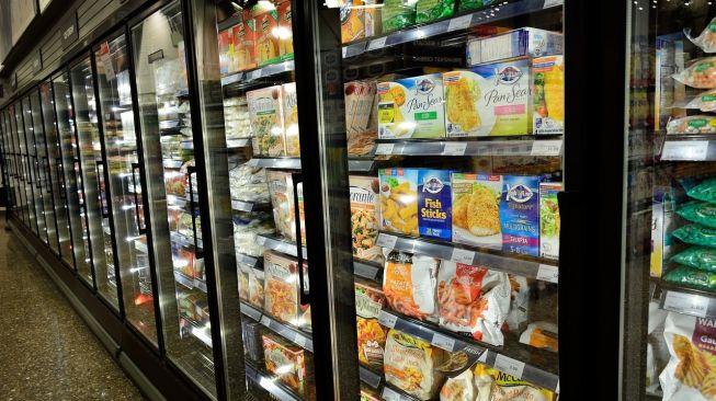 Berbisnis Frozen Food