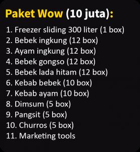 Paket Wow