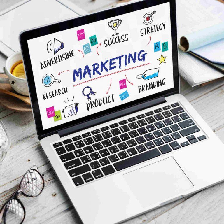 Strategi Marketing yang Sukseskan Bisnismu