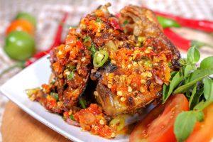 Bisnis kuliner franchise Bebek & Ayam Goreng Pak Ndut
